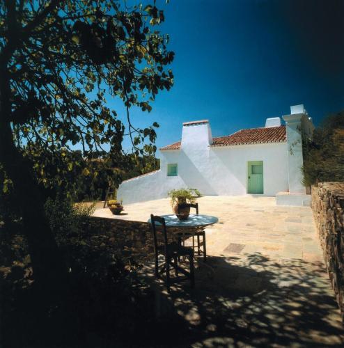 . Horta de Torrejais