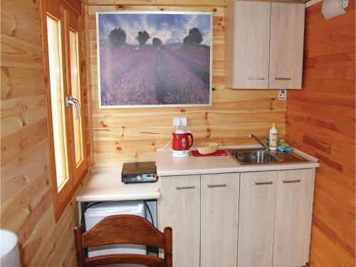 One-Bedroom Holiday Home in Nowe Warpno photo 20