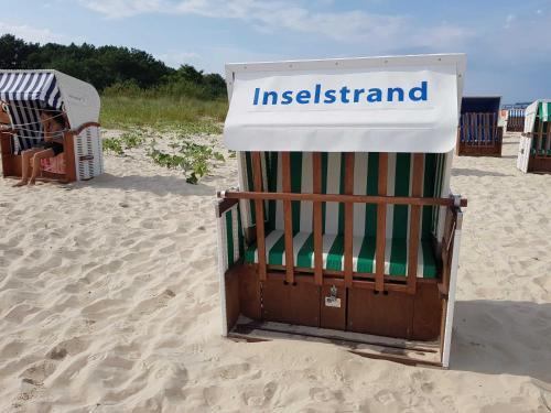 Inselstrand Ferienwohnung 3_39 photo 7