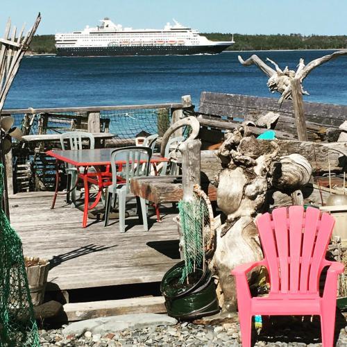 SeaWatch Bed & Breakfast - Halifax, NS B3V 1L7