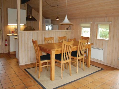 Holiday home Ringvejen III in Bolilmark