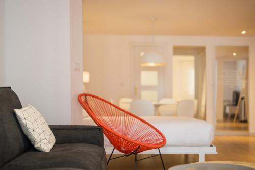Apartamento SoMbrereria RiMboMbin Hovedfoto