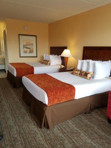 Sun Inn And Suites - Kissimmee, FL 34746