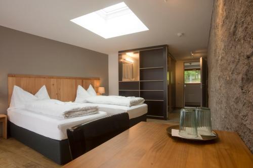 BERGHOTEL STERNA - Hotel - Feldis