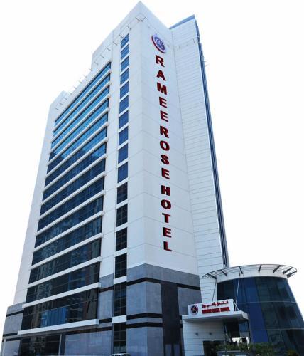 Ramee Rose Hotel - image 2