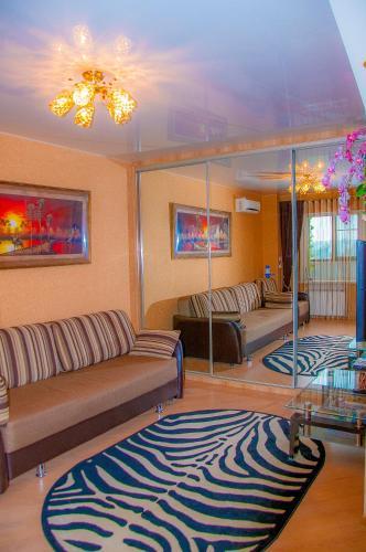Safari Apartament