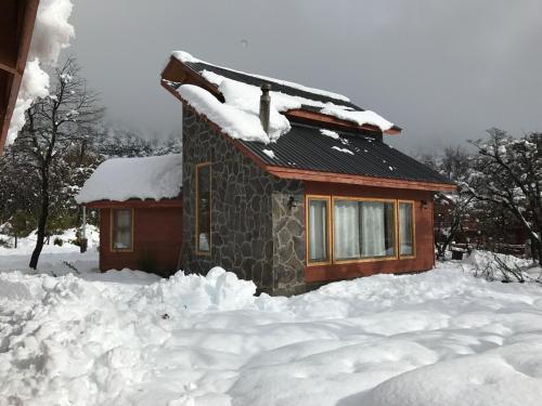 Cabañas Alto Cordillera - Hotel - Las Trancas