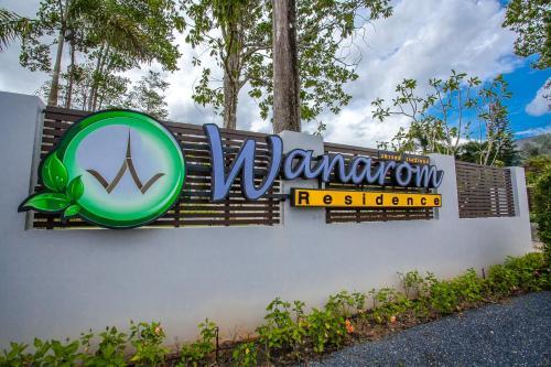 Wanarom Residence Hotel Wanarom Residence Hotel