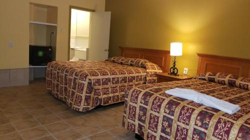 Luxury Inn - Absecon, NJ 08201