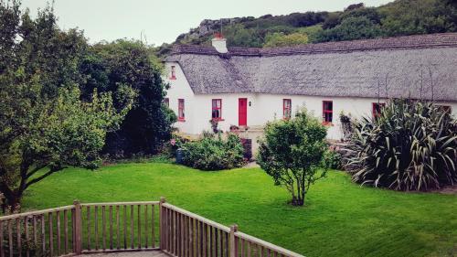 . Rose Cottage