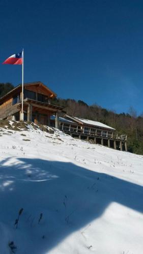 Cabaña Alto Pucón - Chalet