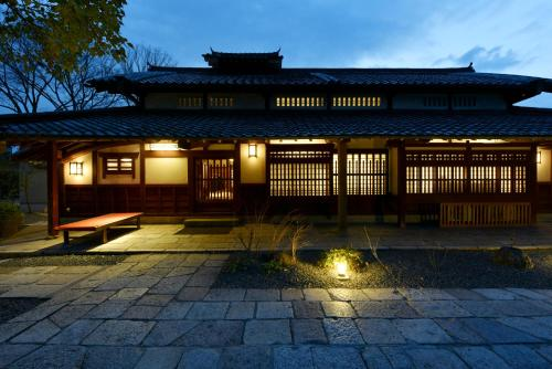 烏布蘇納娜娜之鄉多米莫托傳統日式旅館 image