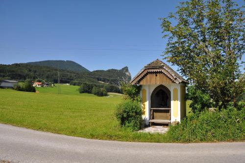 Homestay Unterkunft Nockstein, Koppl, Austria - ilahi-tr.org
