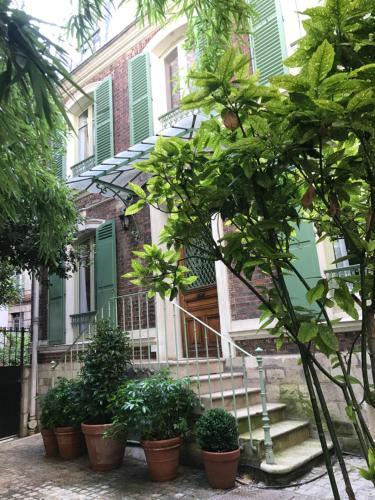 Maison Lepic Montmartre photo 54