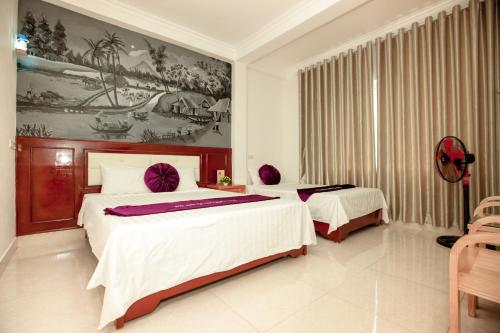 Фото отеля Dang Quang Guesthouse