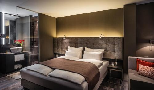 SAKS Urban Design Hotel Frankfurt photo 4