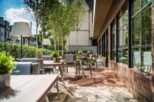 SAKS Urban Design Hotel Frankfurt photo 10