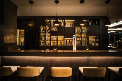 SAKS Urban Design Hotel Frankfurt photo 29