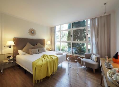 Vilana Hotel photo 27