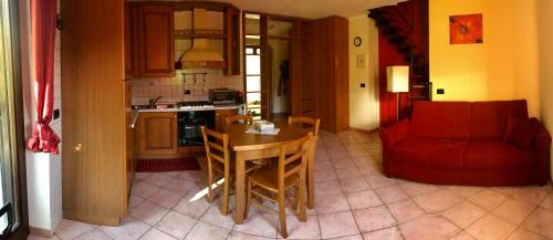 Accommodation in Roisan
