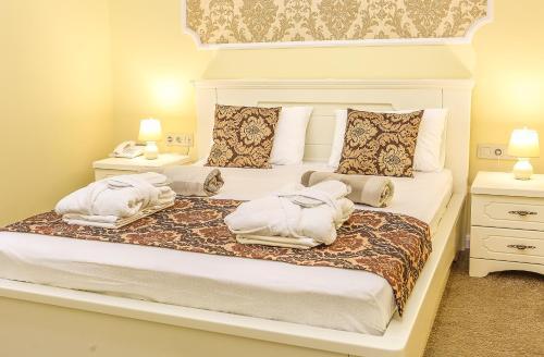 Фото отеля Onegin Rooms