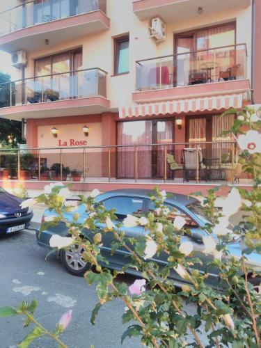 Guest House La Rose