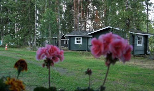 Tervakallio Camping - Hotel - Sastamala