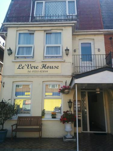 Le Vere House