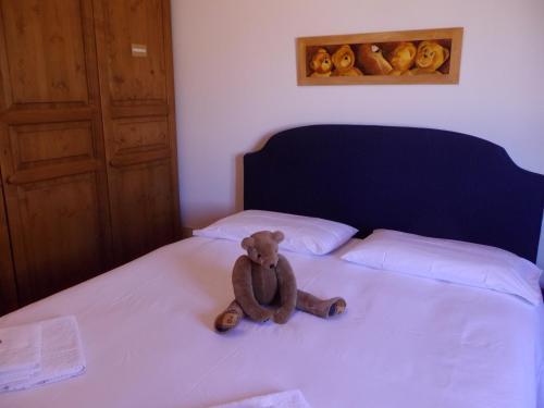 Casa Dell'Orso - Apartment - Roccaraso