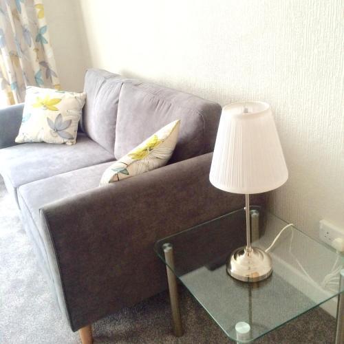 Belfast City Centre Luxury Apartment