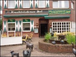 Hotel-overnachting met je hond in Hotel Restaurant Knechtstedener Hof - Dormagen