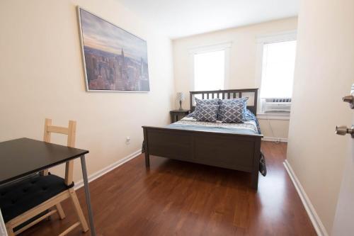 Cozy Private Bedroom Near Nyc - Jersey City, NJ 07304