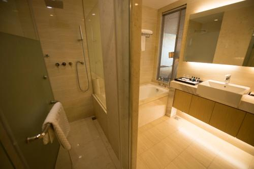 Suzhou Sun Plaza Hotel photo 20