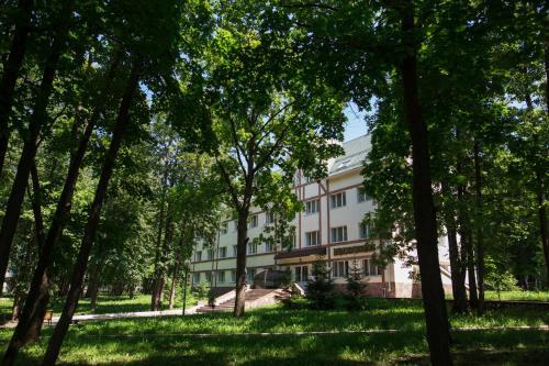 . Dubrava Park-Hotel