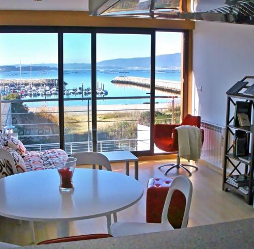 . Apartamentos Puerto Basella