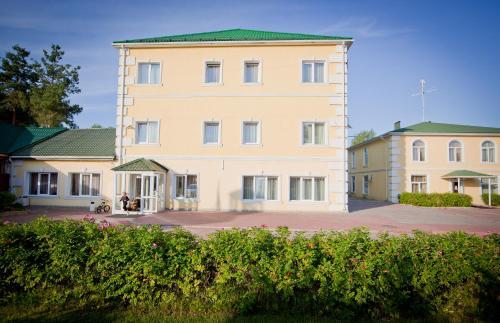 Hotel Svet Mayaka