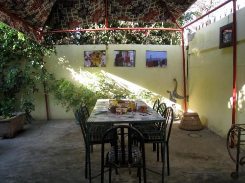Beaux Studios à Dakar kamer foto 's