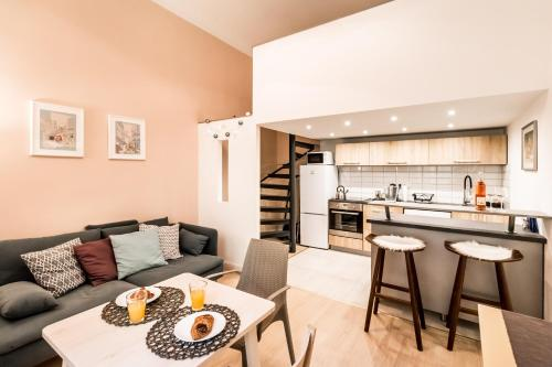 BpR Paulay Cozy Apartment, Pension in Budapest