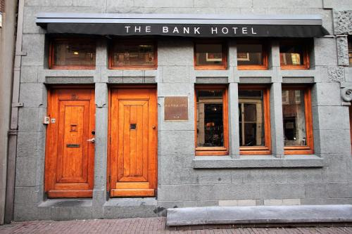 The Bank Hotel photo 48