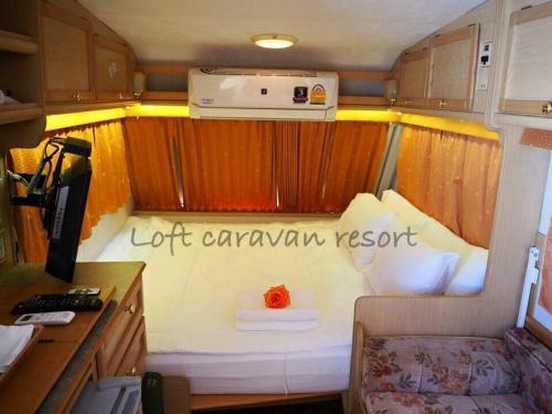 Loft Caravan Resort Loft Caravan Resort