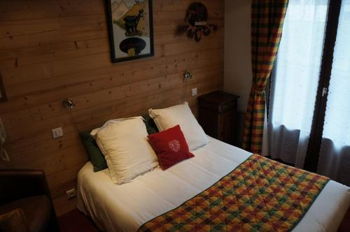 Double Room with Shower and Balcony