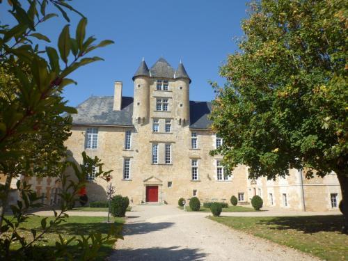 . Château d'Avanton