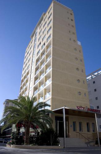 . Hotel Biarritz