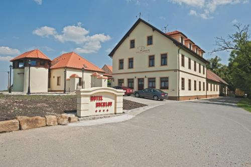 . Hotel Buchlov