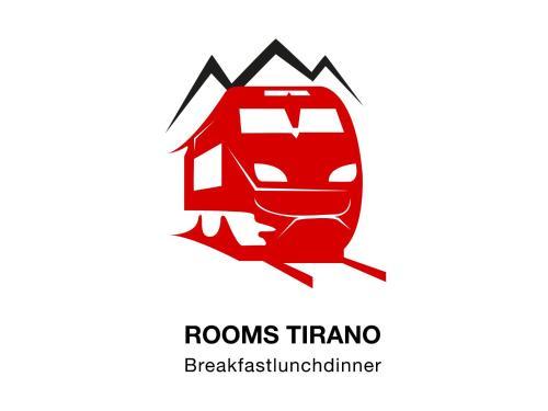 . Rooms&Breakfast Tirano