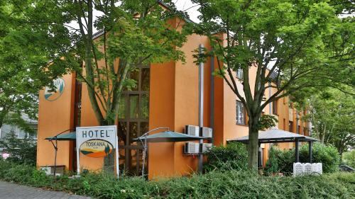 . Hotel Toskana