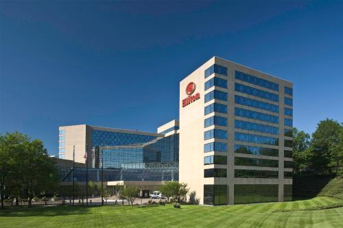 Hilton Stamford Hotel & Executive Meeting Center - Stamford, CT CT 06902