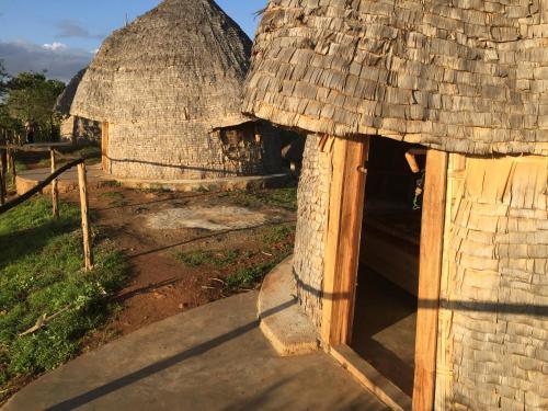 Dorze Lodge, Gamo Gofa