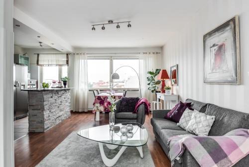 Apartment Pohjantähti - Oulu