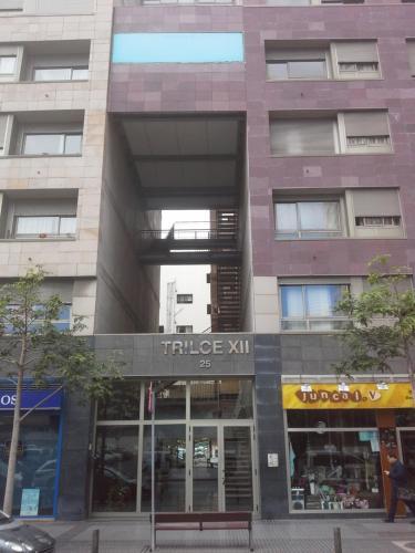 Habitación en Apartamento de Virginia Hovedfoto